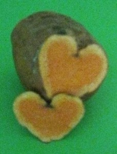 yammy hearts